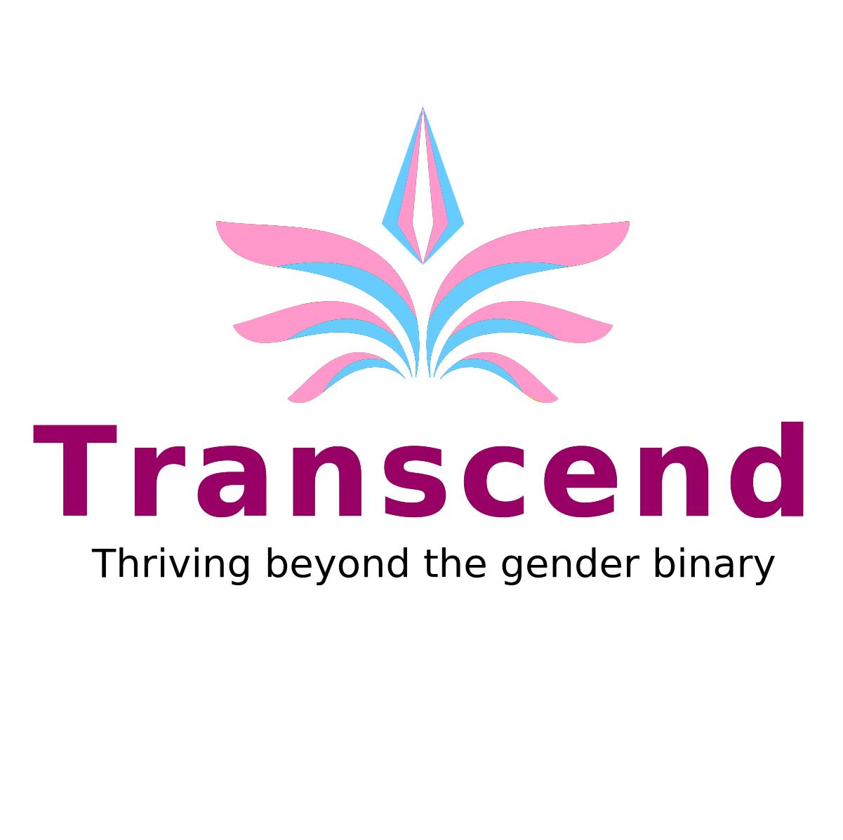 Transcend.